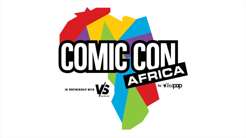 South Africa's 2018 geek and gaming con calendar 11