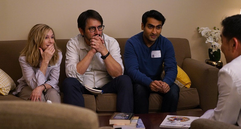 The Big Sick (DVD) Review – An endearing, but ultimately unfunny rom-com 6
