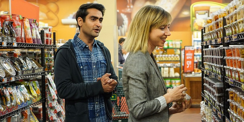 The Big Sick (DVD) Review – An endearing, but ultimately unfunny rom-com 8