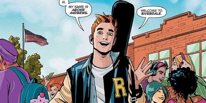 Archie Comics to be adapted into a Bollywood movie 2