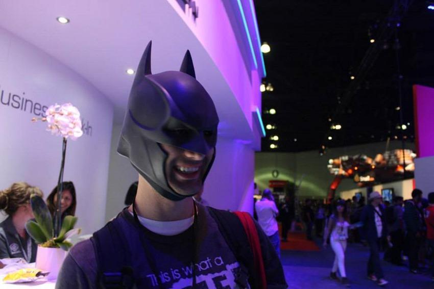 Bat Graeme