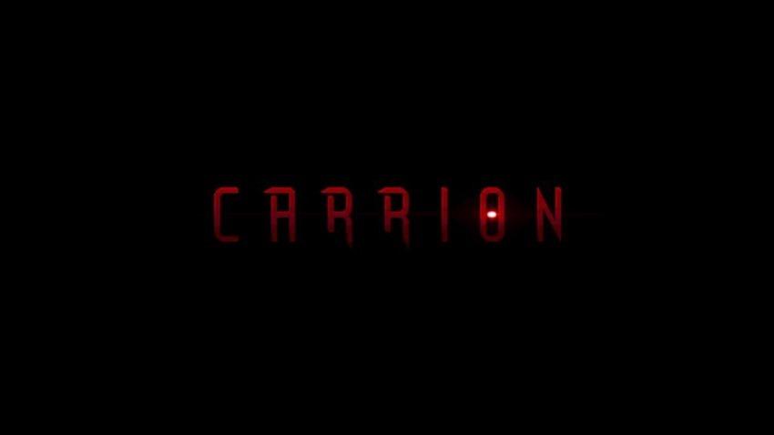 Carrion (2)