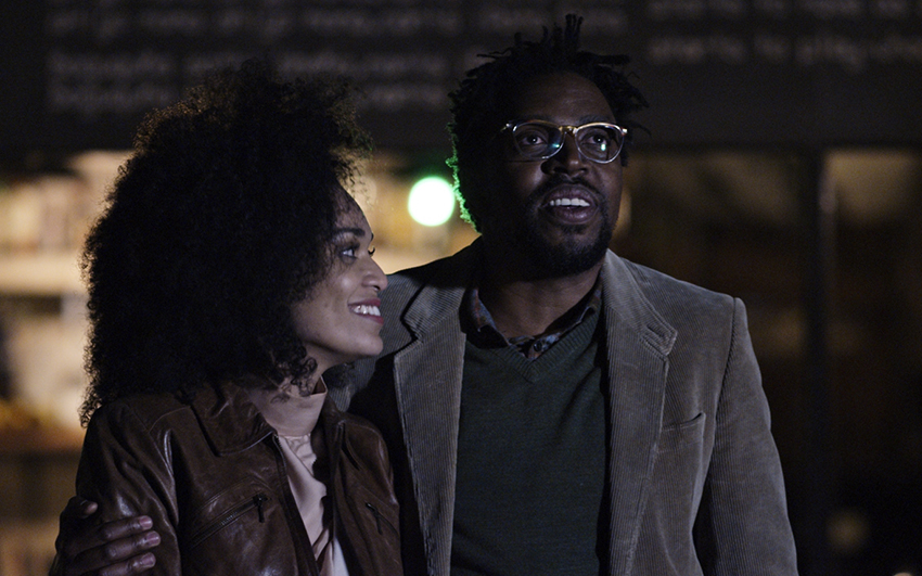 Kagiso Lediga, Pearl Thusi reteam with Netflix for streaming service's first African original series… and it's a spy show! 4