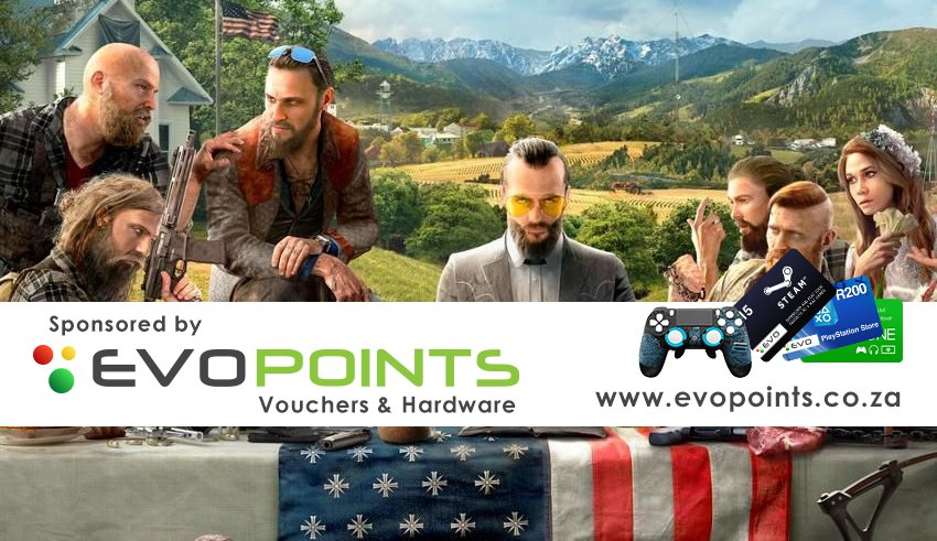 The EvoPoints Downloads of the Week – 29 March 2018 2
