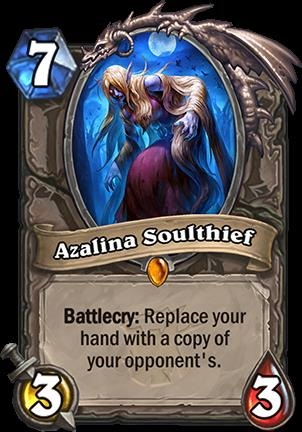 Hearthstone Witchwood (6)