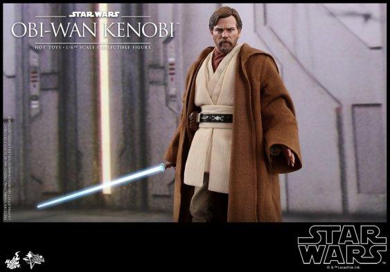 Hot Toys Obi Wan (8)