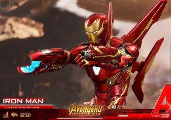 Iron Man Mark 50 (6)