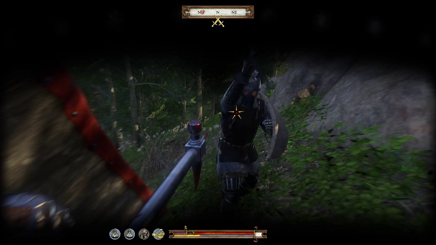 Kingdom Come: Deliverance review in progress part 2 - Czeching in 11