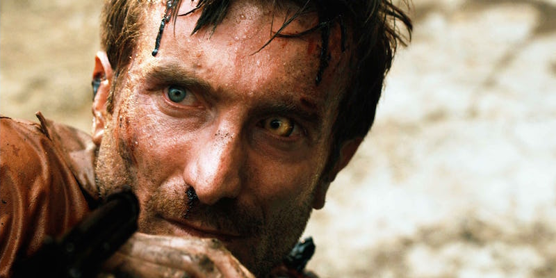 Sharlto Copley set to write and direct his own sci-fi comedy 3