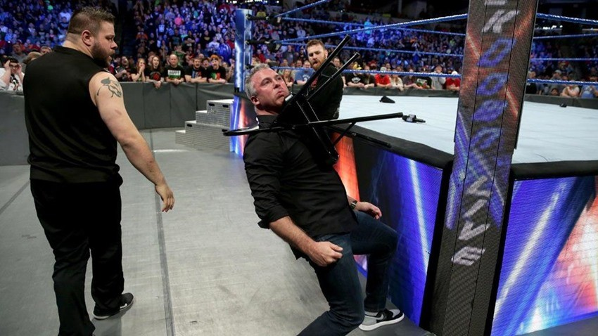 Smackdown LIVE March 13 (1)