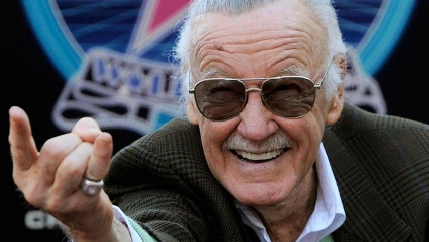 Stan Lee's company responds to Bill Maher's bad jibes at the departed comic book legend 3