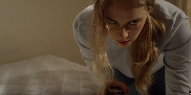 You can now watch the award-winning short film The Armoire online 2