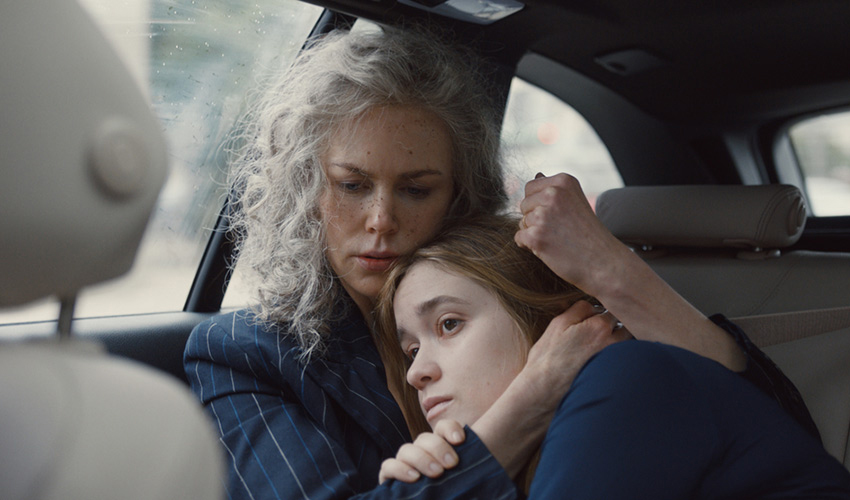 Experience gripping mystery and riveting performances with Top of the Lake on Showmax 4
