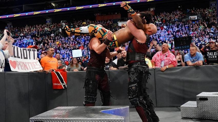 WWE Fastlane 2018 (6)