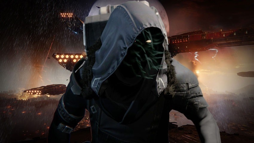 Destiny 2: Where is Xur (and whats he got for sale?) – 01 June 3