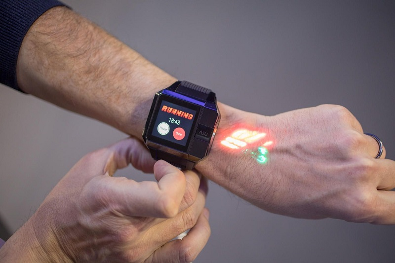 The Asu may just have a solution to the small displays on smartwatches 4