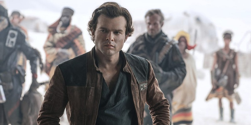 Buckle up for the new Solo: A Star Wars story trailer 3