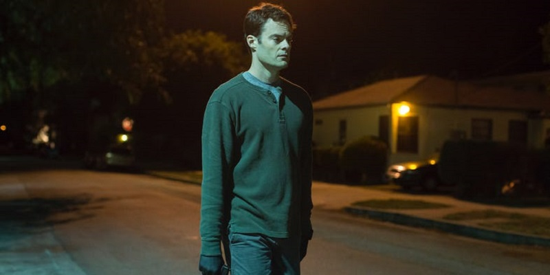 James McAvoy and Bill Hader join the cast of IT: Chapter Two 5