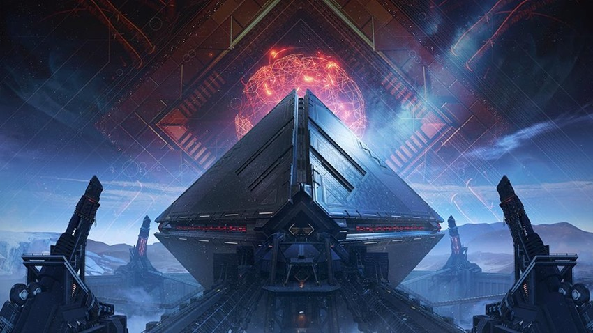 Destiny 2 is going to get a lot harder in the Warmind expansion 2