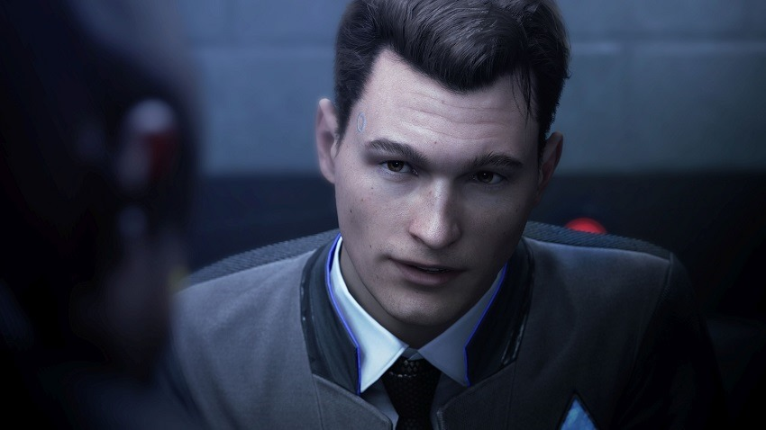 Detroit Become Human goes gold, with new demo too 2