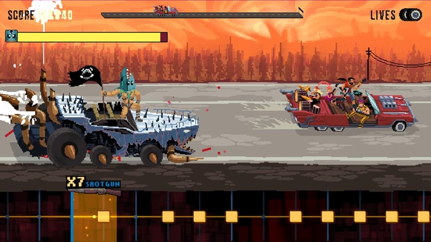 Double Kick Heroes (4)