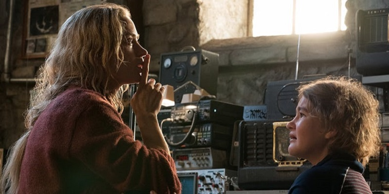 This final trailer for A Quiet Place begs you to keep silent 2