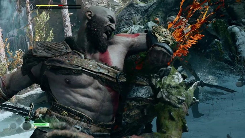 God of WAR (3)