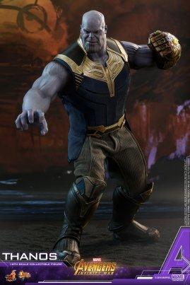 Hot Toys Thanos (17)