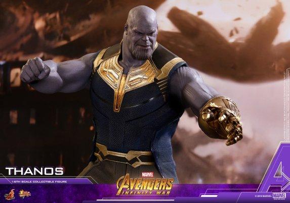 Hot Toys Thanos (18)