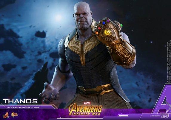 Hot Toys Thanos (19)