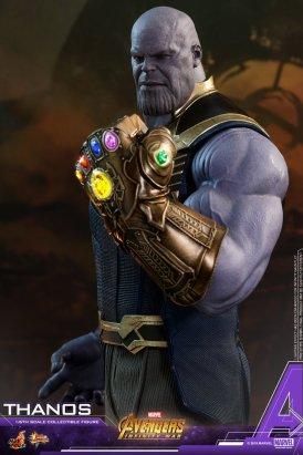 Hot Toys Thanos (5)