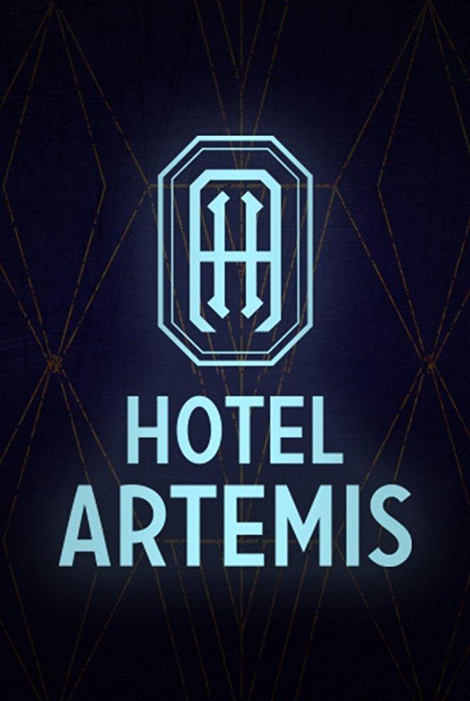 Jody Foster provides a safe haven for injured criminals in the sci-fi action thriller Hotel Artemis 4
