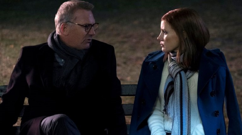 Molly's Game (DVD) Review – A high stakes, high energy masterpiece 10