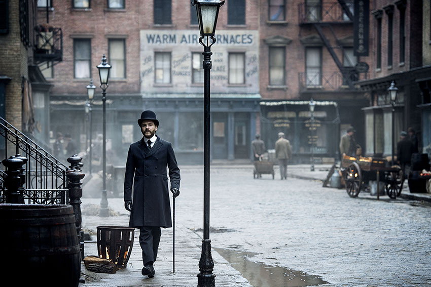 The Alienist Review – an interesting setting wages war with an uninteresting plot 6
