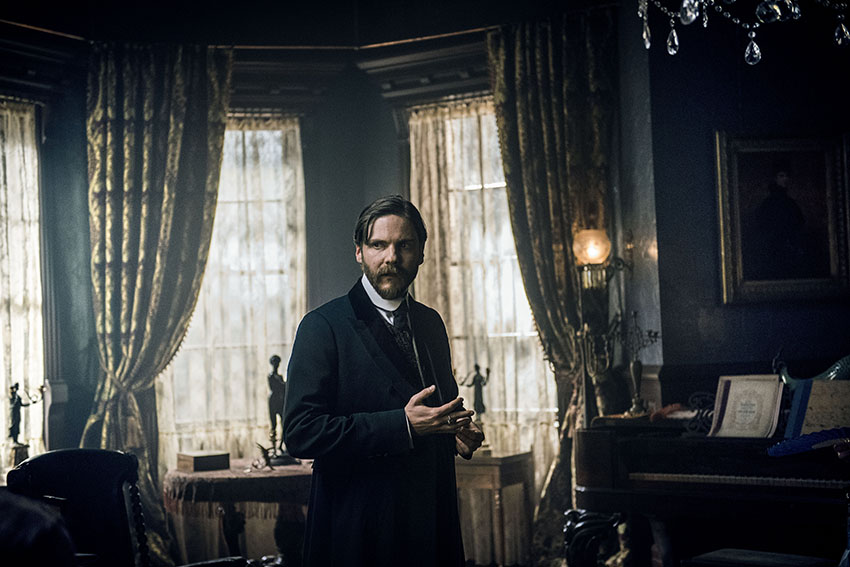 The Alienist Review – an interesting setting wages war with an uninteresting plot 9