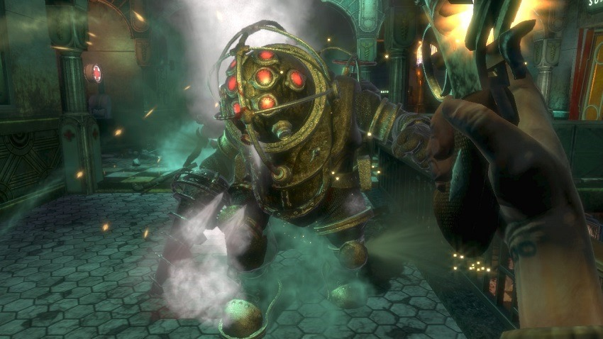 New BioShock game reportedly in development 2