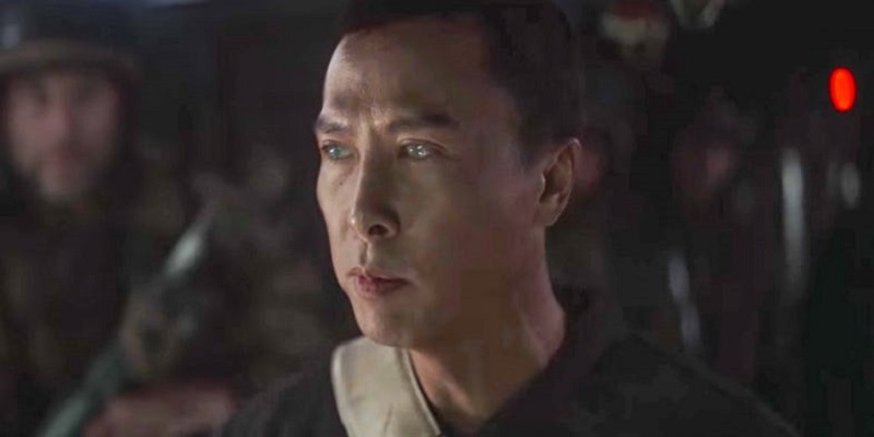 Donnie Yen, Jet Li and Gong Li set to join the cast of Disney's live-action Mulan 3
