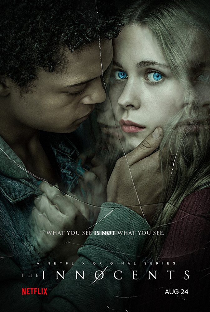 It's time to question your identity in this trailer for the Netflix supernatural/sci-fi series The Innocents 4