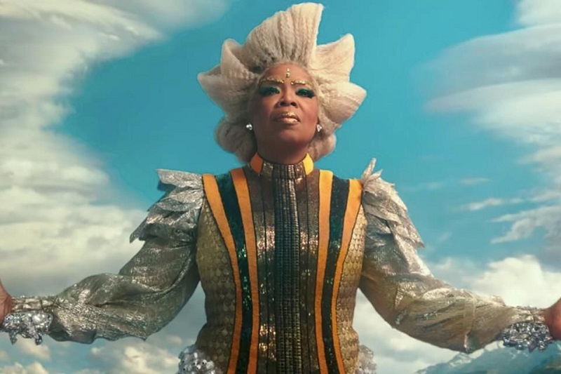 A Wrinkle in Time – Spellbinding visual effects do not a good film make 11