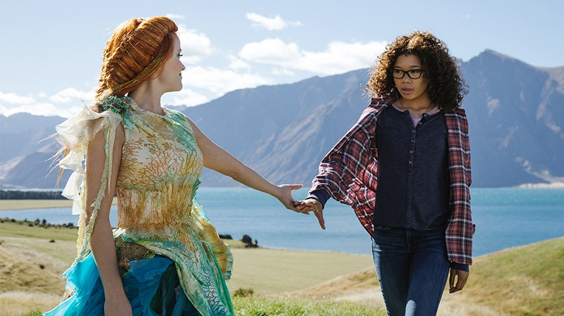 A Wrinkle in Time – Spellbinding visual effects do not a good film make 8