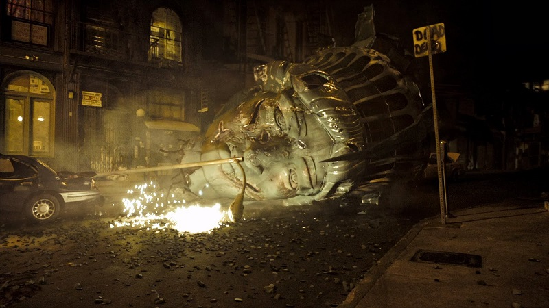 JJ Abrams' Overlord film may not be part of the Cloverfield Universe 3