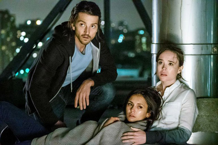 Flatliners (DVD) review – FLATliners is right 8