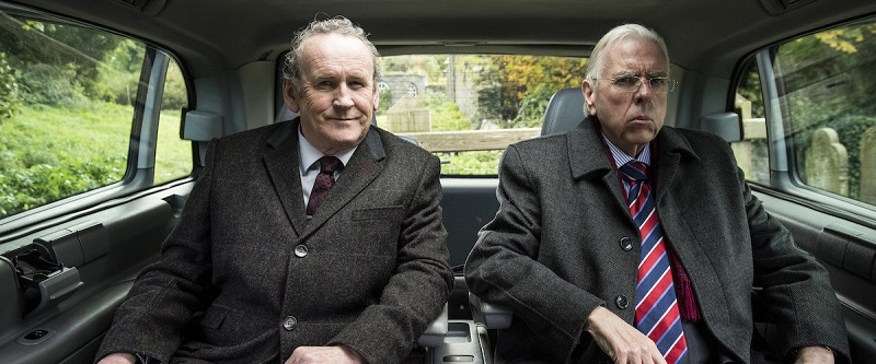 The Journey (DVD) Review – A tense, political road trip that runs out of fuel 5