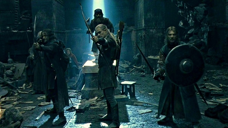 Peter Jackson may produce Amazon's Lord of the Rings series 3