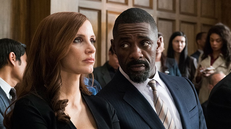 Molly's Game (DVD) Review – A high stakes, high energy masterpiece 7