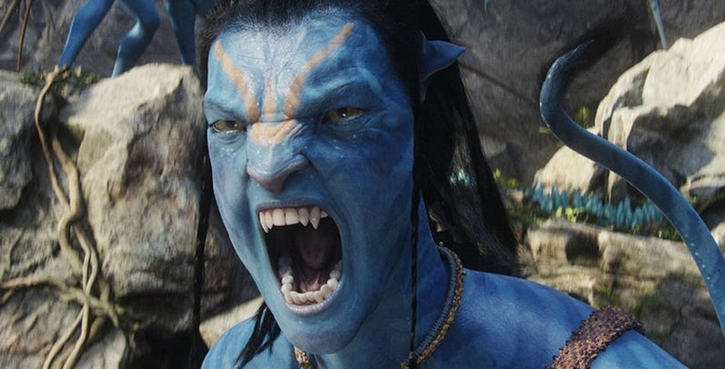 James Cameron is hoping to revolutionise 3D technology with his forthcoming Avatar sequels 3