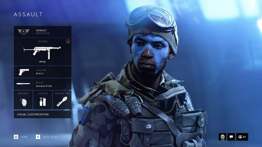 "Battlefield V ditches Premium Pass paid-for DLC; introducing customization that is not ""pay to win"" 6"