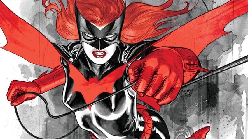 Batwoman (1)