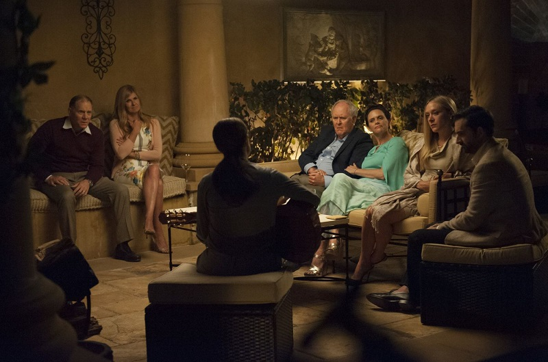 Beatriz at Dinner (DVD) Review – This is one guest you don't want to watch at a party 5