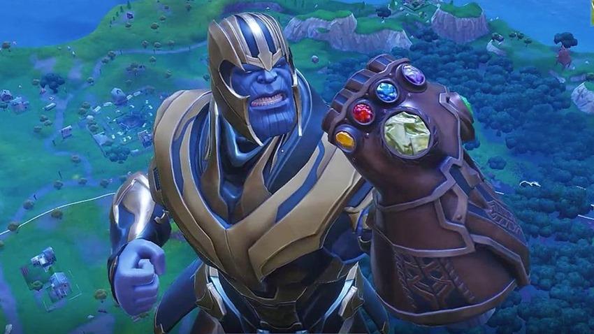 Fortnite Thanos (2)